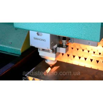 Лазерна порізка листового металу