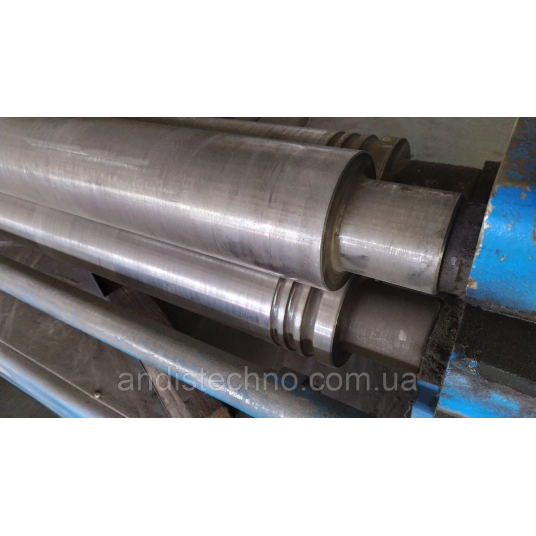 Послуга вальцювання листового металу